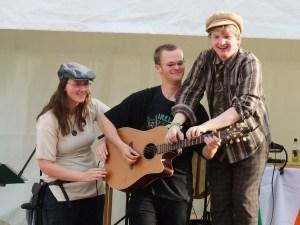 Kilkenny Band