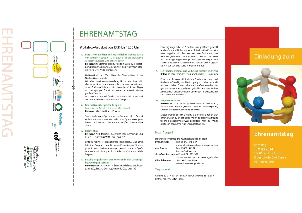Flyer_Ehrenamtstag_2014