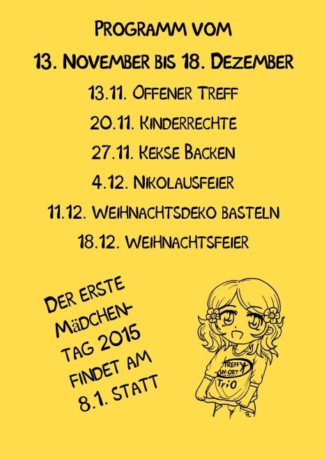 Mädchentag TriO rück Publisher 01.11.2014 gelb