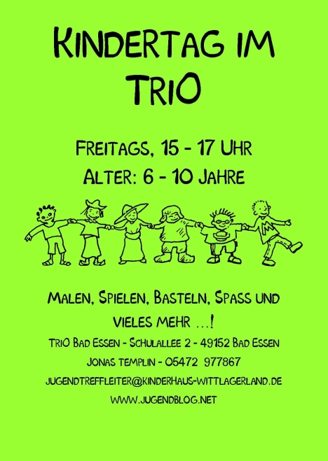 Kindertag TriO Front Publisher 05.2015 WEB grün