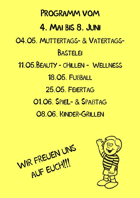 Kindertreff Wimmer-Schule rück Publisher 05