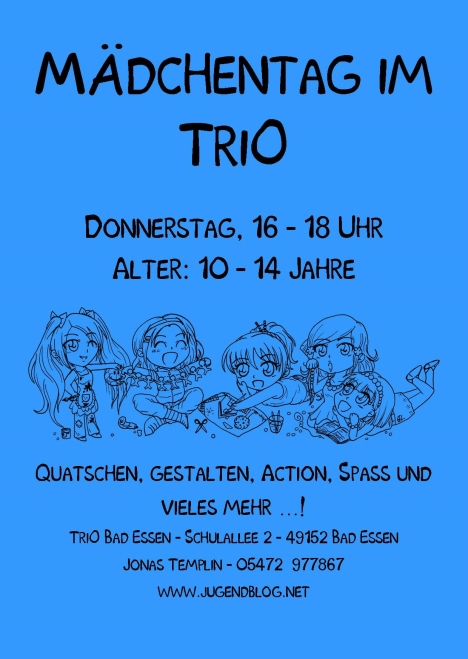 Mädchentag TriO Front Publisher  05.2015 WEB blau