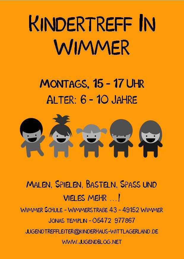 Kindertreff Wimmer-Schule front Publisher 09.2015 orange