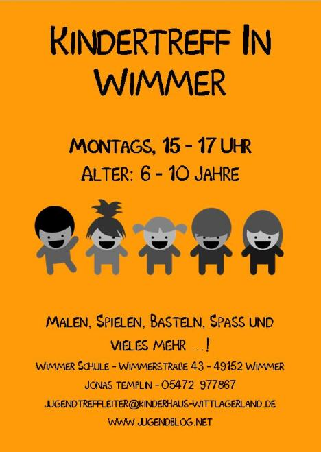 Kindertreff Wimmer-Schule front Publisher 09.2015 orange