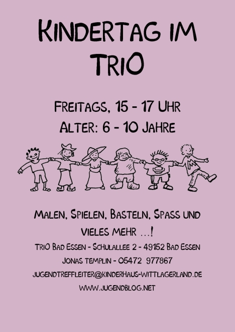 Kindertag TriO Front Publisher 01 WEB