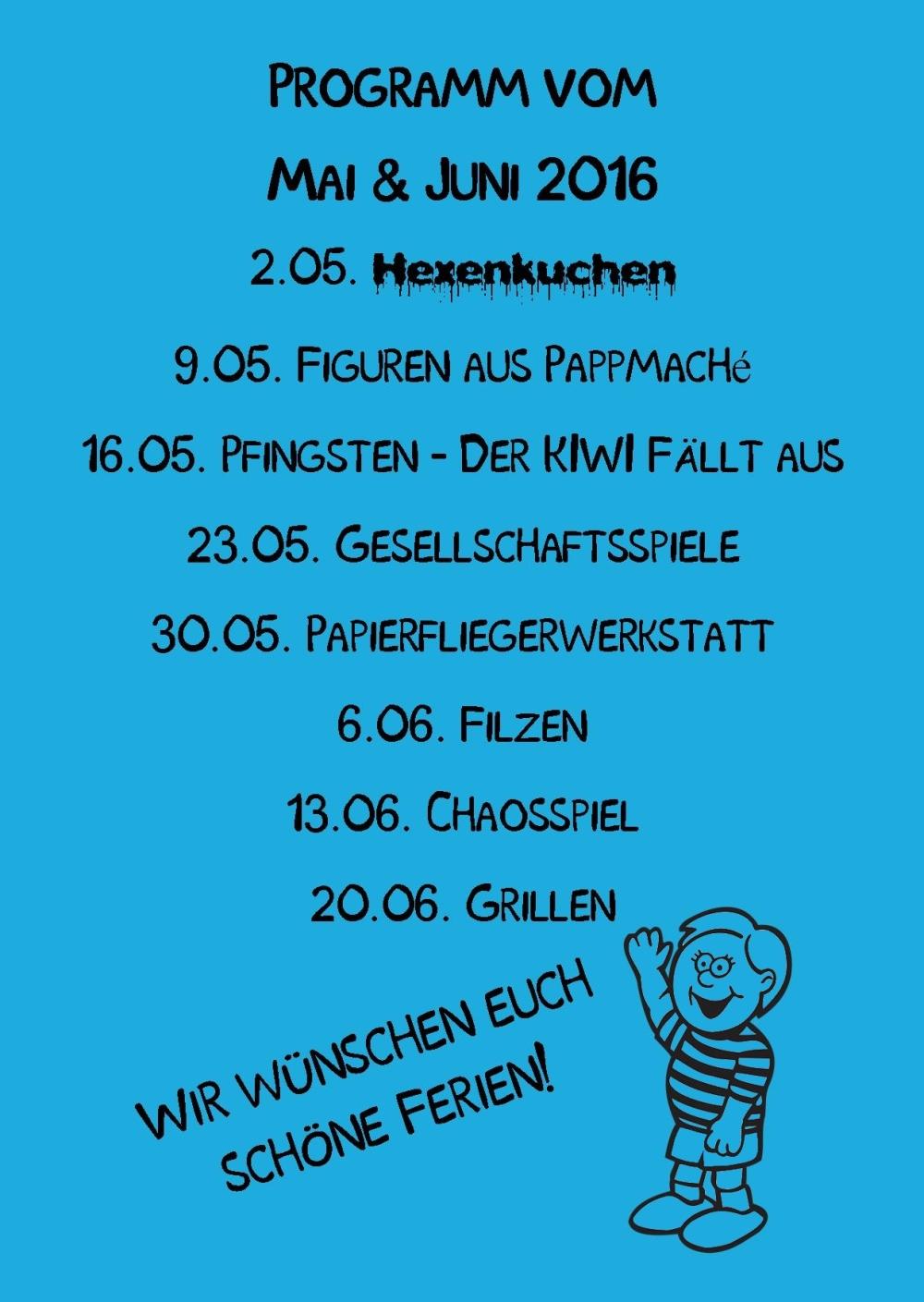 Kindertreff Wimmer-Schule rück Publisher 05.2016 web