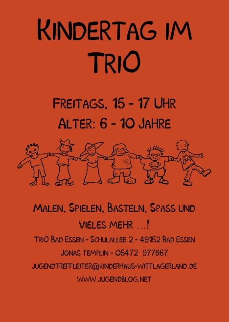 Kindertag TriO Front Publisher 01.2016 rot