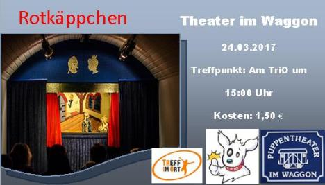 Theater im Waggon