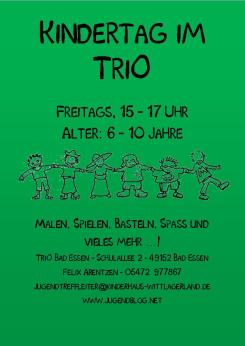 Kindertag TriO Front Publisher farbig 09.2016