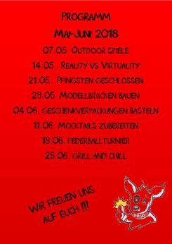 Kindertreff Wimmer-Schule rück homepage juni18