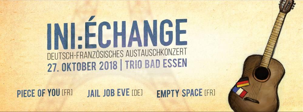 Flyer INÉchange 2018