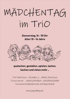 Mädchentag Front 2018 Version 2
